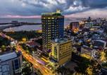 Hôtel Makassar - Arthama Hotels Losari Makassar-3