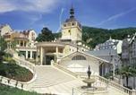 Location vacances Karlsbad - Romantické podkrovní Apartmá-2