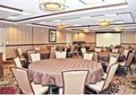 Hôtel Layton - Best Western Plus Layton Park Hotel-2