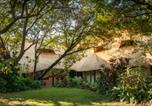 Location vacances  Zimbabwe - Bayete Guest Lodge-2