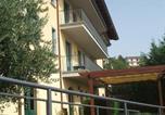 Hôtel Torchiara - Relais Acqua Di Costanza