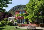 Location vacances Villecroze - Paradis Provence-1