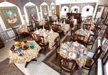 Hôtel Nawalgarh - Hotel Mandawa Haveli-3