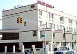 Hôtel Jamaica - Galaxy Motel-1