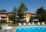 Villages vacances Seignosse - Résidence Odalys - Amarine-3