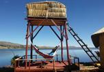 Location vacances Juliaca - Uros Titicaca Lodge-1