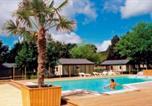 Camping La Fouillade - Le Hameau Saint Martial-1
