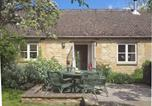 Location vacances Shipton under Wychwood - Bruern Holiday Cottages-2
