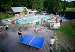 Camping Maisons-Laffitte - Huttopia Versailles-2