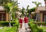 Villages vacances El Salobre - Dunas Maspalomas-2