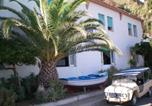 Location vacances Ustica - Cottage del mare-1