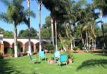 Location vacances Atlixco - Quinta Los Grillos-4