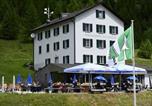 Hôtel Reckingen-Gluringen - Ristorante Alloggio All'Acqua-1
