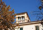 Hôtel Grottammare - Villa Helvetia-4