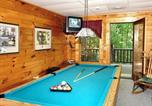 Location vacances Rogersville - Cherokee Rose #295 Holiday home-4