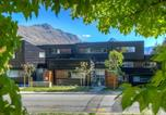 Location vacances Queenstown - 22 Hallenstein Apartment (G2)-1