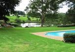 Location vacances Pietermaritzburg - Cranford Country Lodge-3