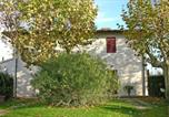 Location vacances Ponsacco - Holiday home Via dell´Arginello-4