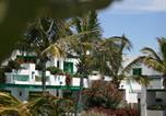 Location vacances Costa Teguise - Apartamentos Nazaret-4