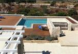 Location vacances Alliste - Locazione turistica villa pietra pool-2