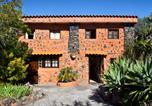 Location vacances Los Silos - Casa La Hoya-1