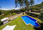 Location vacances Lliçà d'Amunt - Villa Manel-1