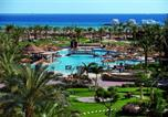 Villages vacances قسم سفاجا - Amwaj Blue Beach Resort & Spa-4