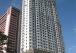 Location vacances Makati City - Grand Soho Makati Condominium-2