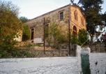 Hôtel Plomári - Edem Vatera-2