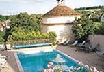 Location vacances Châtel-Censoir - Domaine Borgnat-1