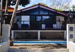 Hôtel Escazú - Los Robles Hostel-1