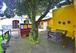 Location vacances Mangaratiba - Pousada Espaço Recanto Azul-1