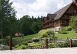 Hôtel Greisdorf - Der Klugbauer-1