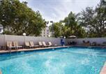 Hôtel Davie - Best Western Fort Lauderdale Airport Cruise Port-4