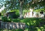 Hôtel Ronchamp - Ferme Terre des Plantes-1