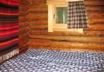 Location vacances Joutsa - Ferienhaus mit Sauna (070)-4