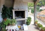 Location vacances Blato - Holiday Home Grscica 626-4