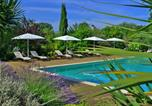 Location vacances Pont du Gard - Holiday Home les Lauriers-2