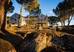 Location vacances Nelas - Villa Travancinha-4