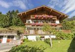 Location vacances Unken - Haus Edelweiss-3
