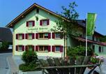 Hôtel Pfronten - Landgasthof Hubertus-1