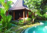 Villages vacances Denpasar - Eat Sleep Skate-2