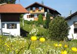 Location vacances Bad Kohlgrub - Apartment Bad Kohlgrub-1