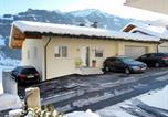Location vacances Hippach - Haus Stefan 686w-1
