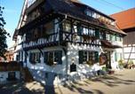 Location vacances Bühl - Gasthaus Bischenberg-3