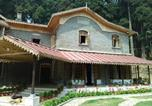 Location vacances Kalimpong - Takdah Heritage Colonial Bunglow-2