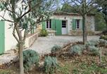 Location vacances Saint-Julien - –Holiday home Chemin des Jas-3