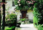 Location vacances Gallicano - La casa-2