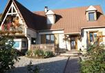 Location vacances Montjavoult - Chez Marcelline-3
