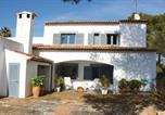 Location vacances S'Arenal - Four-Bedroom Holiday home 0 in Cala Blava-2
